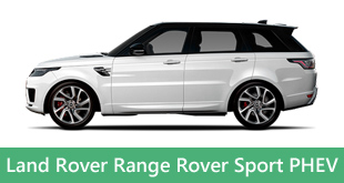 Land Rover Sport PHEV