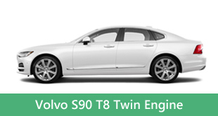 Volvo S90 T8 eawd Twin Engine